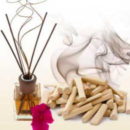 Sacred Sandalwood Fragrance Oil