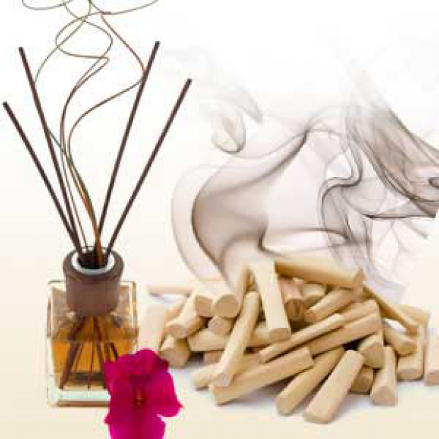 Sacred Sandalwood Fragrance Oil  for making candles, soaps, creams, lotions, tonics and other cosmetics