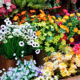 Deb's Flower Shoppe Fragrance Oil