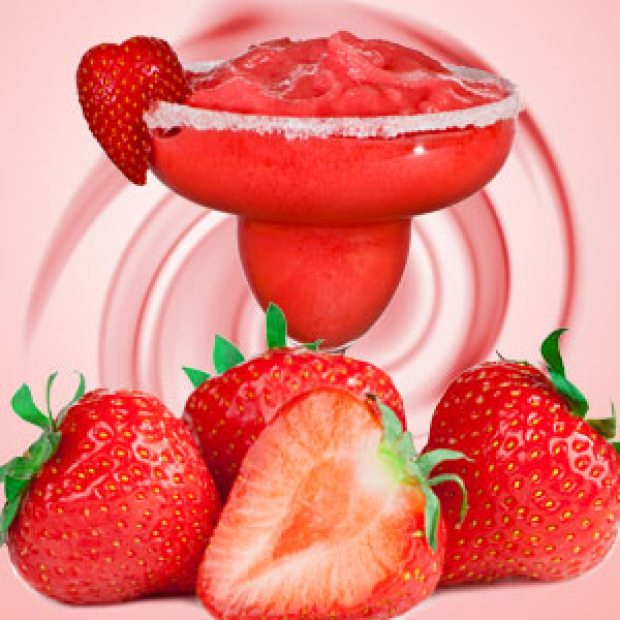 Strawberry Daiquiri Fragrance Oil  for making candles, soaps, creams, lotions, tonics and other cosmetics