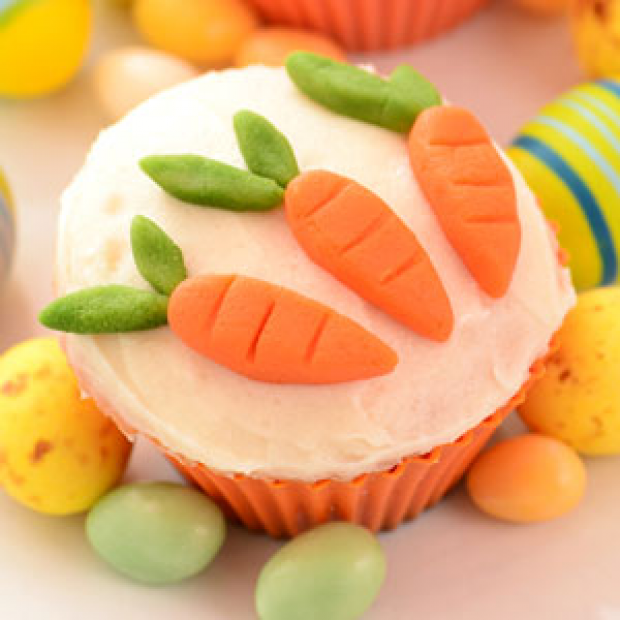 Carrot Cupcake Fragrance Oil for making candles, soaps, creams, lotions, tonics and other cosmetics