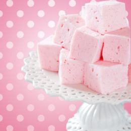 Pink Sugar Type Fragrance Oil