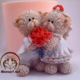 Bears marry 3D
