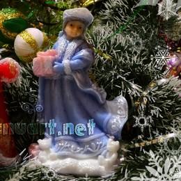 Snow Maiden 3D