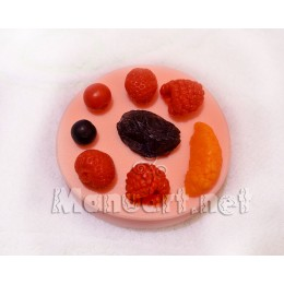 Berry set № 2
