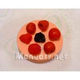 Berry set № 3