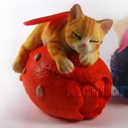 Fairy Cat 3D