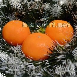 Tangerine 3D