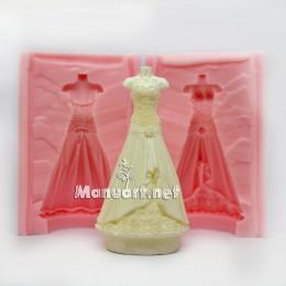 Bride 3D