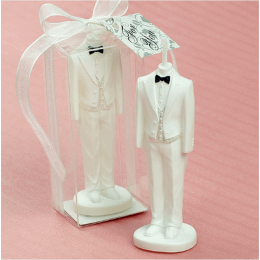 The groom 3D