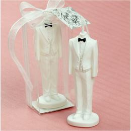The groom 3D