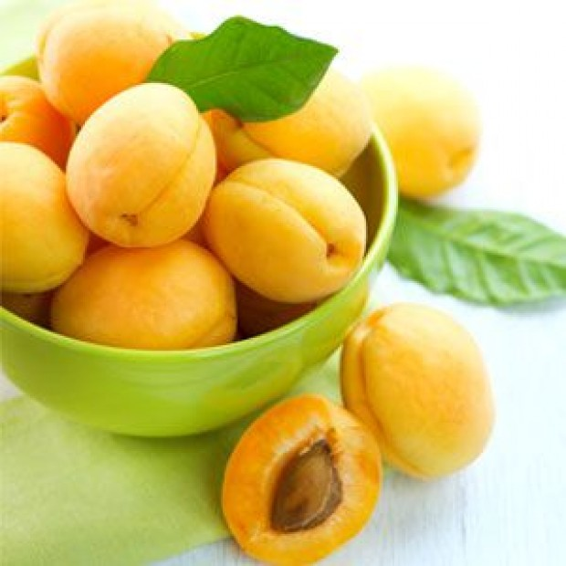 Apricot for making candles, soaps, creams, lotions, tonics and other cosmetics