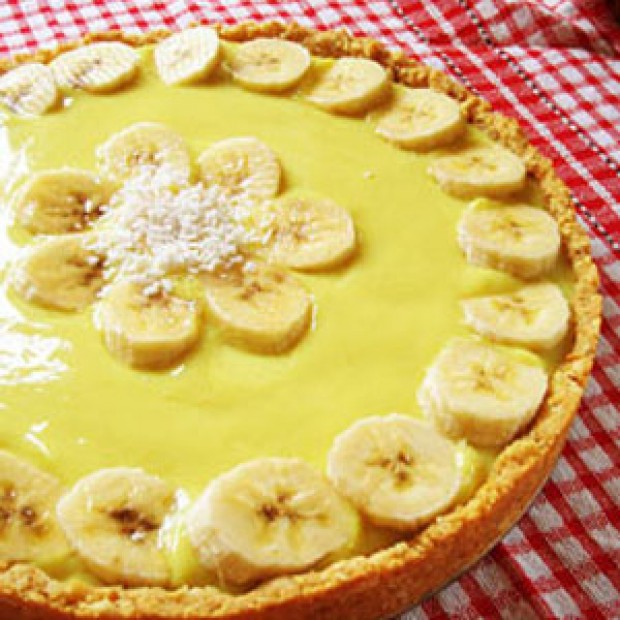 Banana Cream Pie for making candles, soaps, creams, lotions, tonics and other cosmetics
