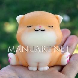 Sweet cat 3D