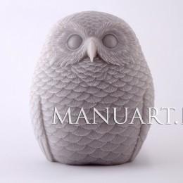 OWL #2 3D