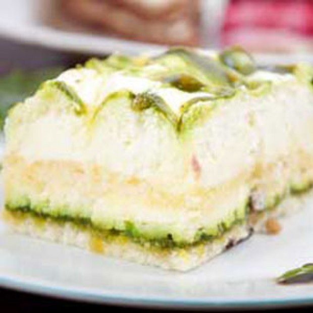 PISTACHIO PUDDING CAKE for making candles, soaps, creams, lotions, tonics and other cosmetics