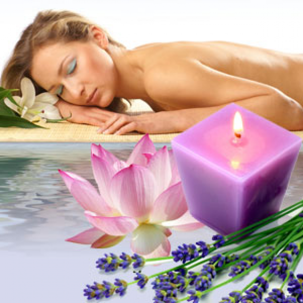Aromatherapy Relaxation for making candles, soaps, creams, lotions, tonics and other cosmetics
