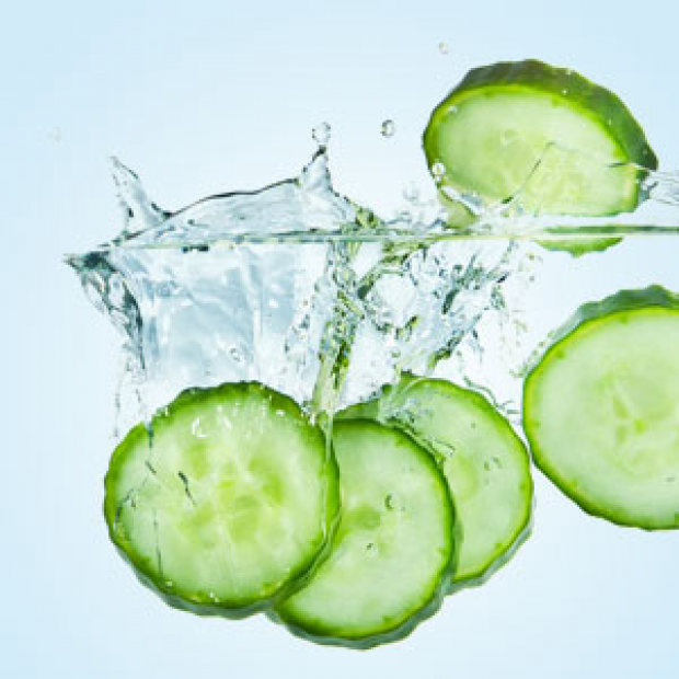 Cucumber Splash 30 ml for making candles, soaps, creams, lotions, tonics and other cosmetics