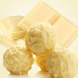 White Chocolate 30 ml
