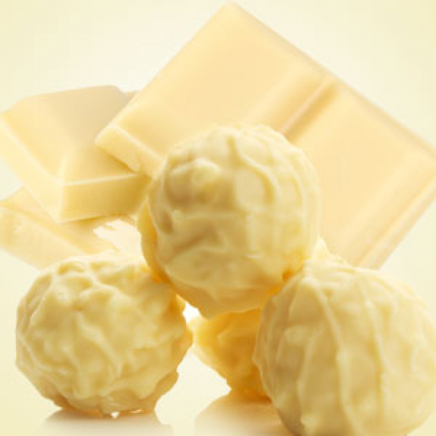 White Chocolate 30 ml for making candles, soaps, creams, lotions, tonics and other cosmetics