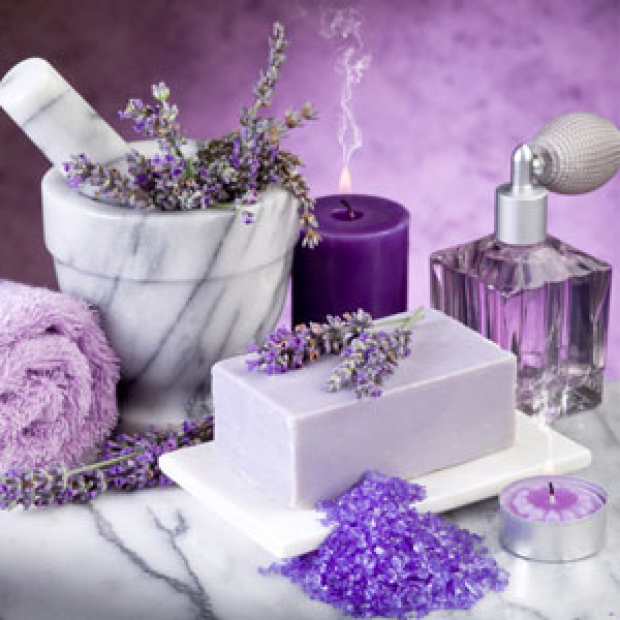 Lavender Luxury 30ml for making candles, soaps, creams, lotions, tonics and other cosmetics