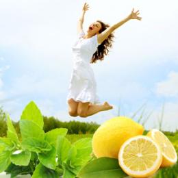 Aromatherapy Energizing 30 ml