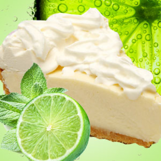 Keylime Pie 30 ml for making candles, soaps, creams, lotions, tonics and other cosmetics