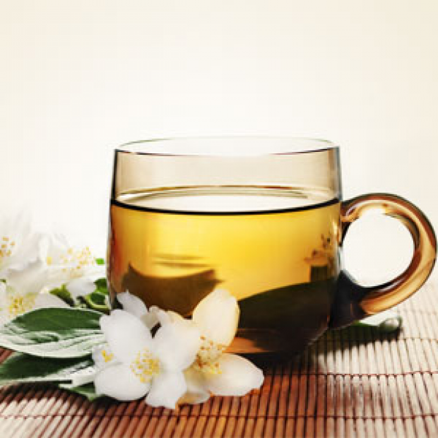 White Tea 30 ml for making candles, soaps, creams, lotions, tonics and other cosmetics