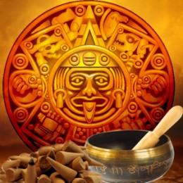 Mayan Musk