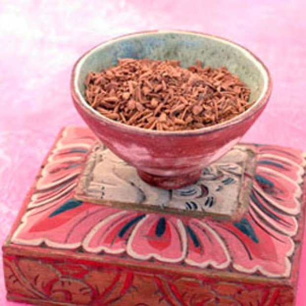 Sandalwood for making candles, soaps, creams, lotions, tonics and other cosmetics