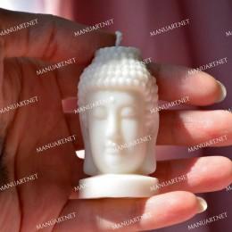 Little Buddha head 3D